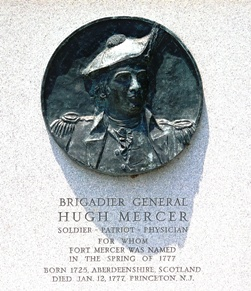 General Hugh Mercer